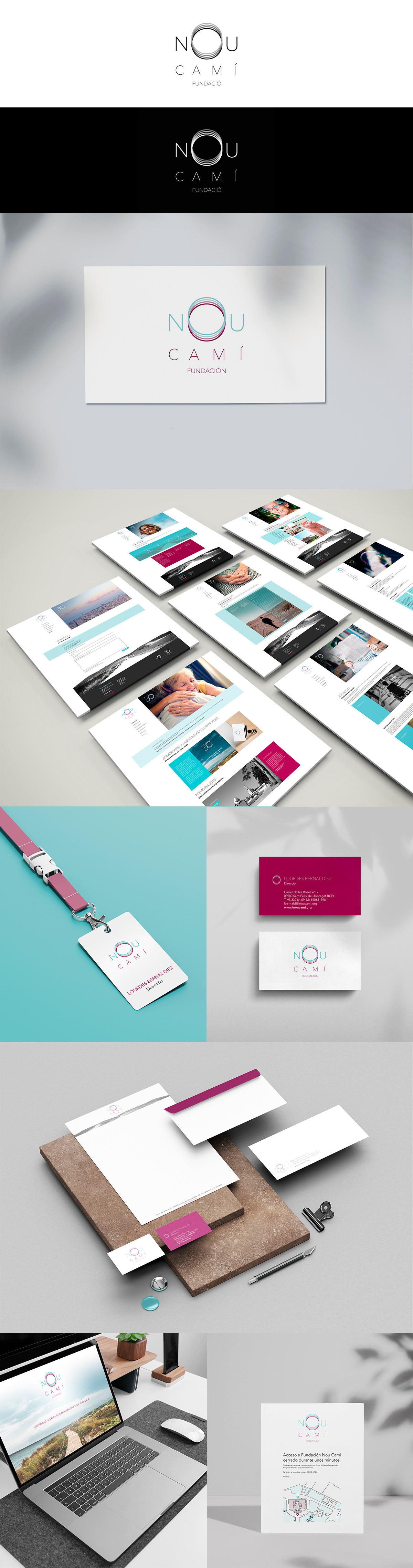 #Branding #Design #web