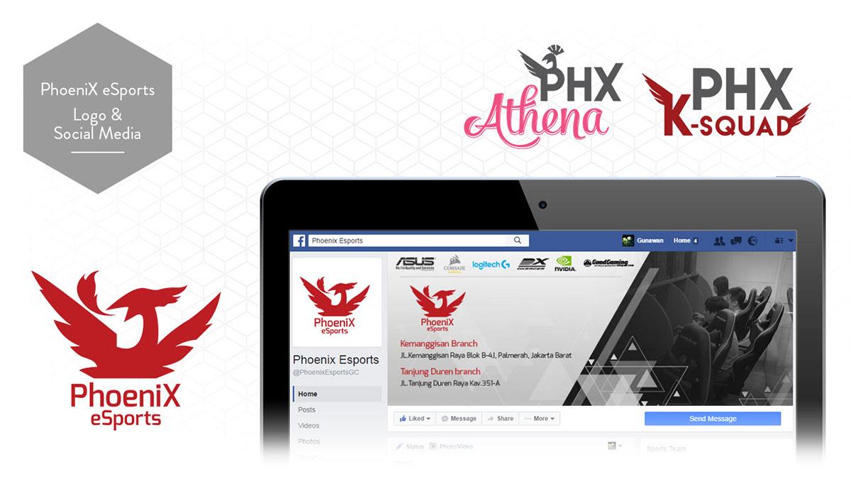 evos evos esports phoenix esports phoenix athena phx athena dreamscape
