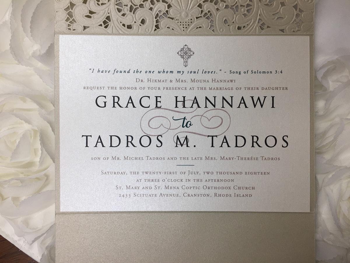 Wedding Invitation Photos on Behance