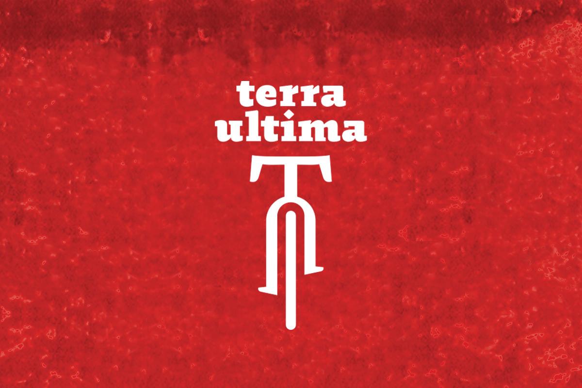 Terra Ultima Bikepacking on Behance