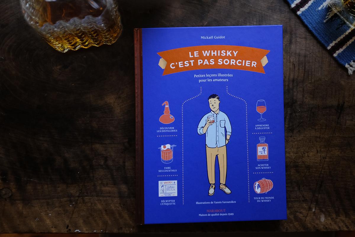 Livre Le Whisky On Behance