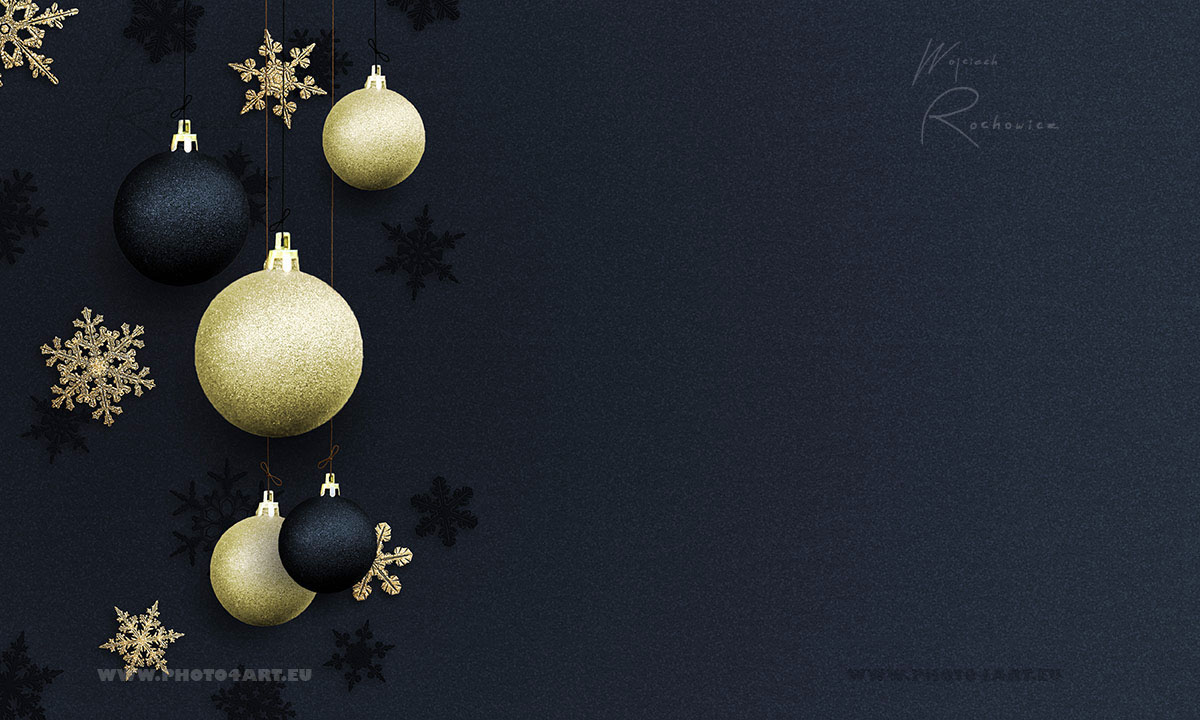 merry christmas background with gold snowflakes on behance merry christmas background with gold