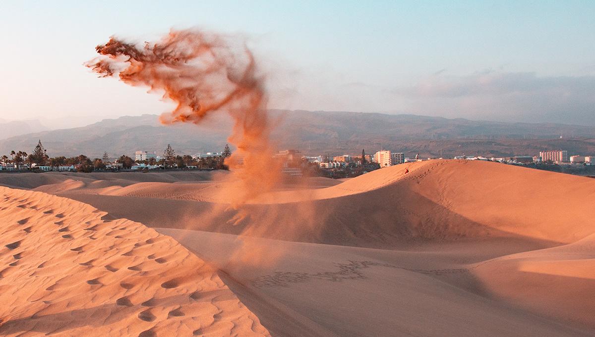 Highspeed,sand,beach,Landscape,dunes,desert