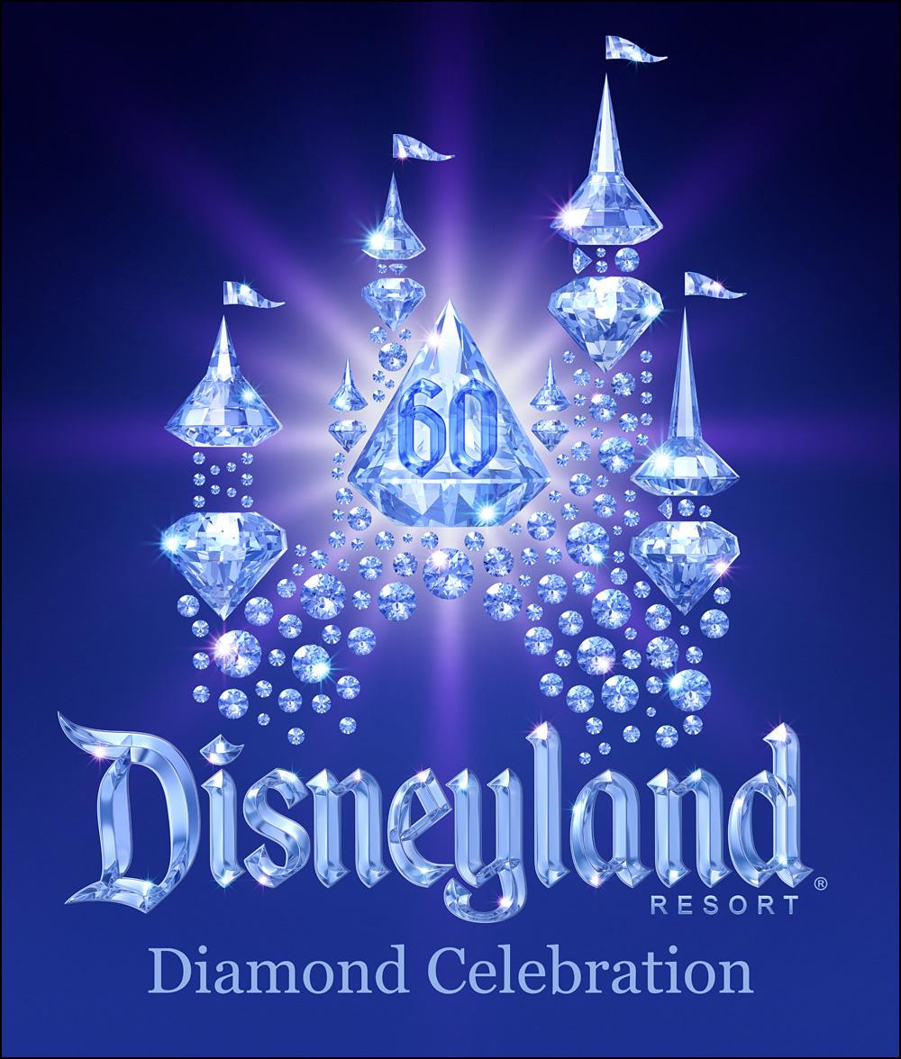 New Disneyland Logo 3D CGI On Behance