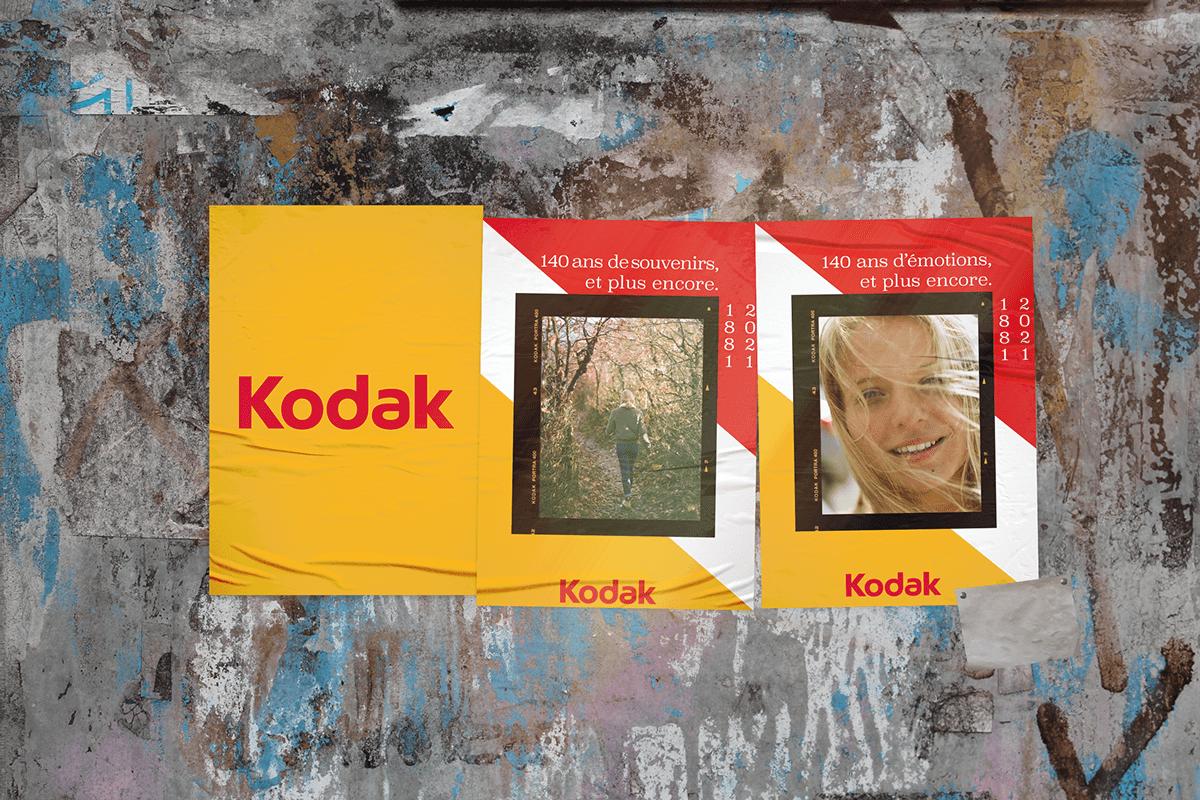 argentique Film   kodak Photography
