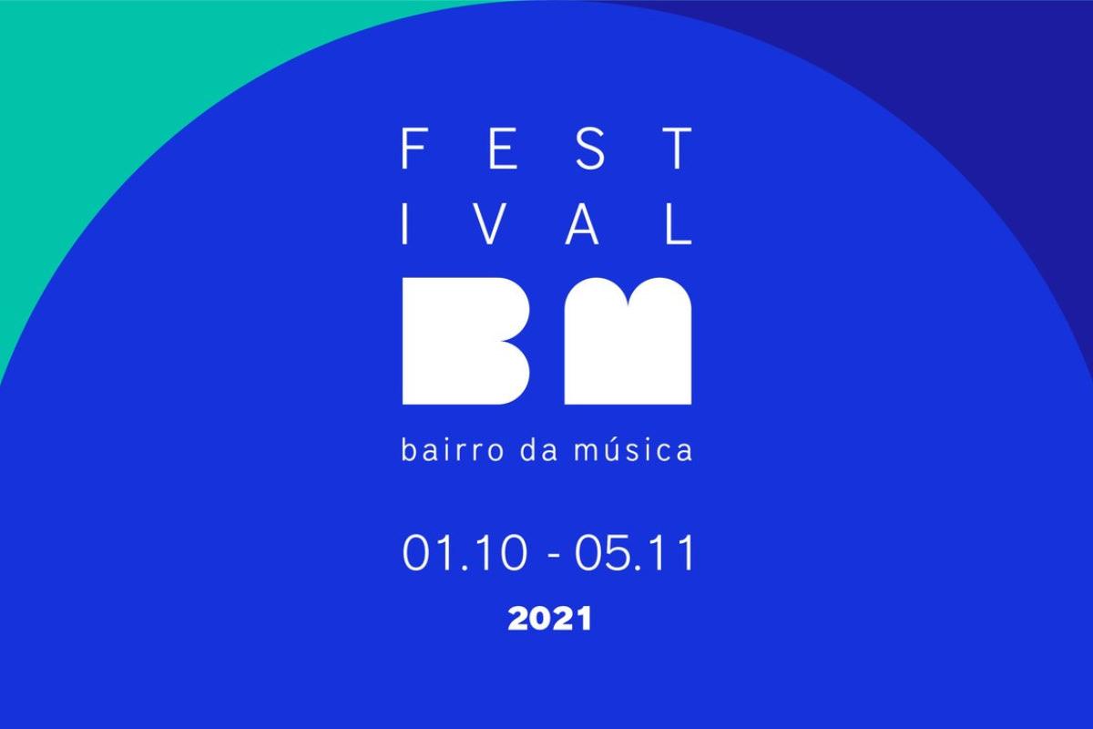 FESTIVAL BAIRRO DA MÚSICA celebra Dia Mundial da Música com 10 concertos em 10 cidades