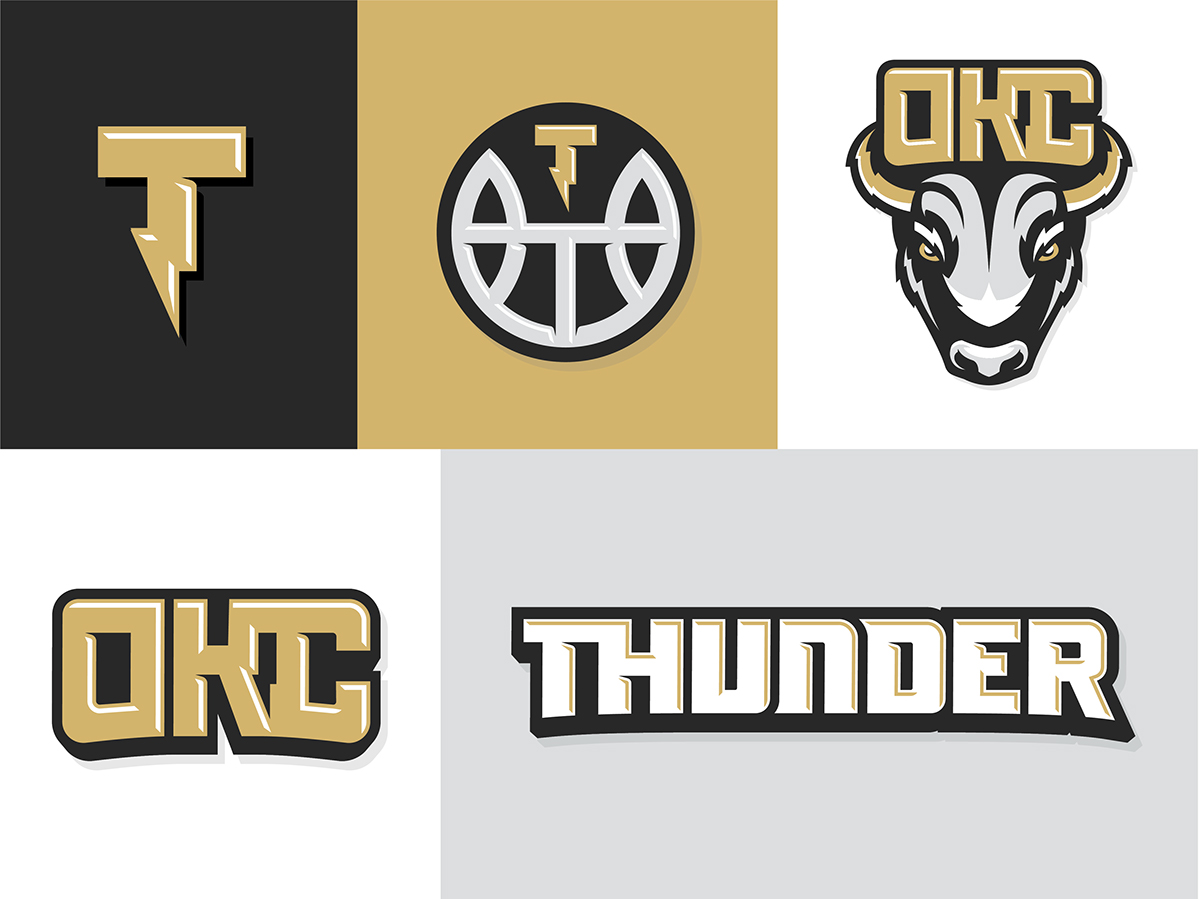4a129b0d5 ... of Oklahoma identity. Custom type and storm imagery is incorporated  throughout the marks to foster a strong