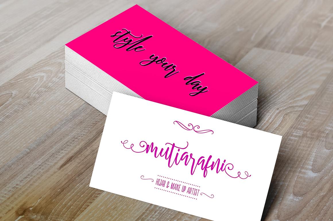 shellahera font family Script open type features wedding font brush Marker paint handwritten Hand Lettered Swashes PUA contextual alternates logo