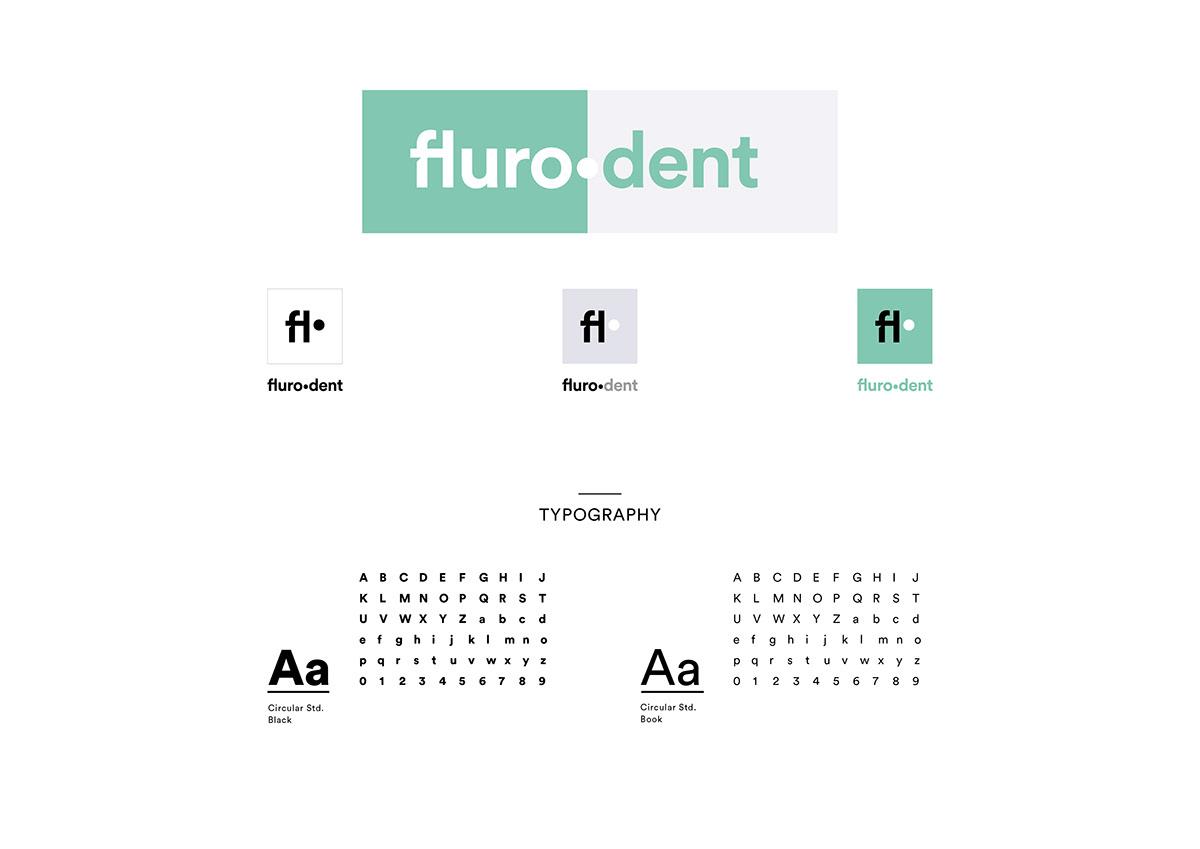 Flurodent on Behance