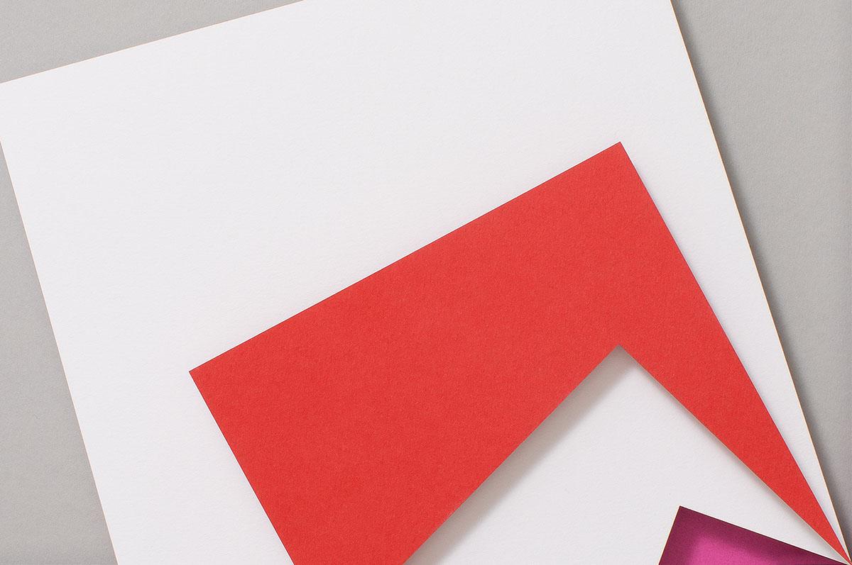 photograph paper laser cut assembled Illos photo design