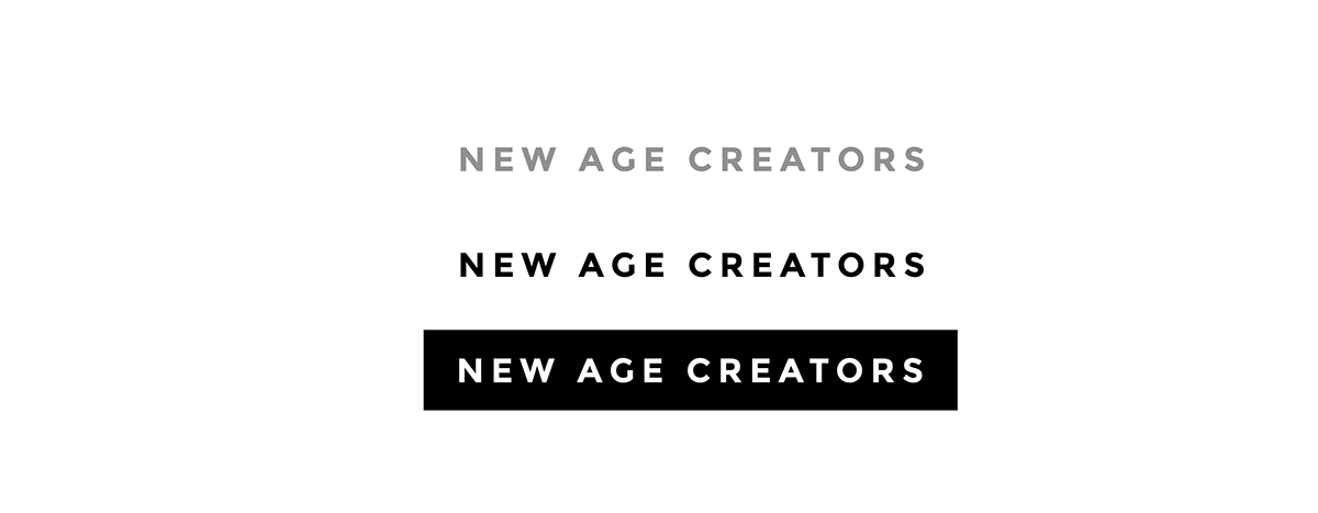 new age creators youtube ana marta orinseyes chasevseverything marie jacquemin coquescorner logo flat design