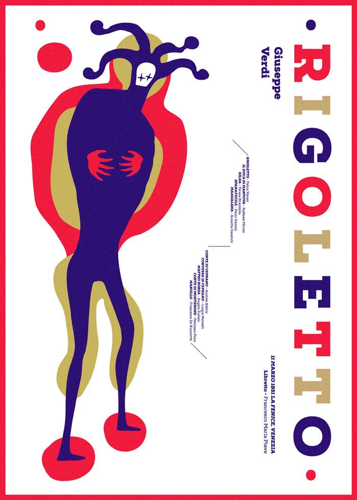 opera poster print carmen rigoletto nabucco don giovanni tosca Salome madama butterfly Bizet Verdi mozart puccini strauss