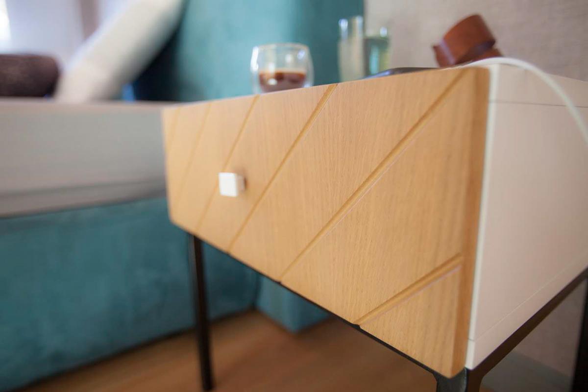interior design  furniture design  home decoration 3Dea Design Studio plovdiv Interior sunny apartment IVAN BOROV natural design woodwork
