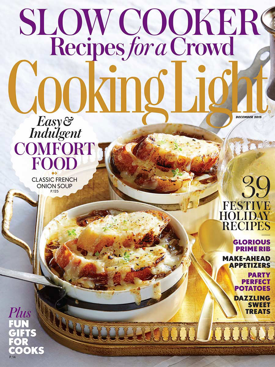 Editorial / Cooking Light, Cover Story On Behance Photo Gallery