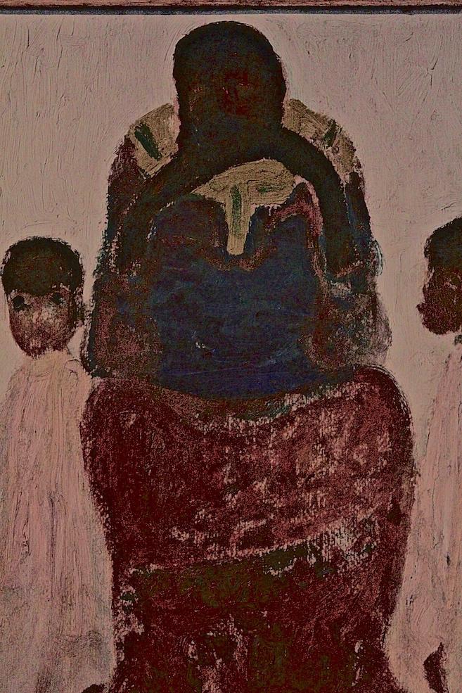 Alessandro Zir Luso-Brazilian Encounters A/Z flaneur Montevideo Pedro Figari uruguay painting