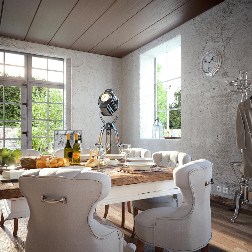 Riviera Maison Interior on Behance