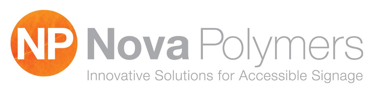 Nova Polymers logo