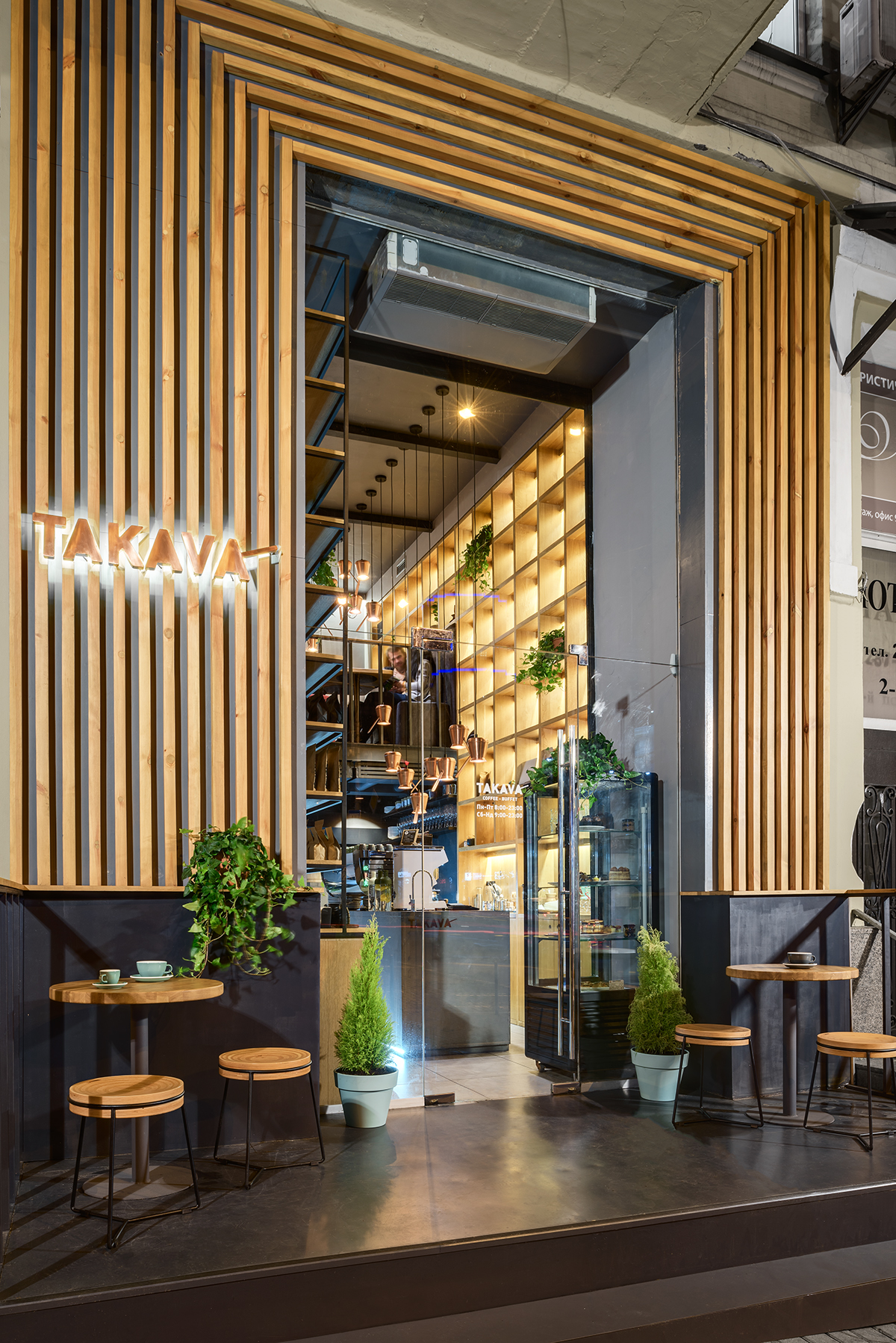 takava coffee buffet the coffee bar interior on behancesign up to join the conversation