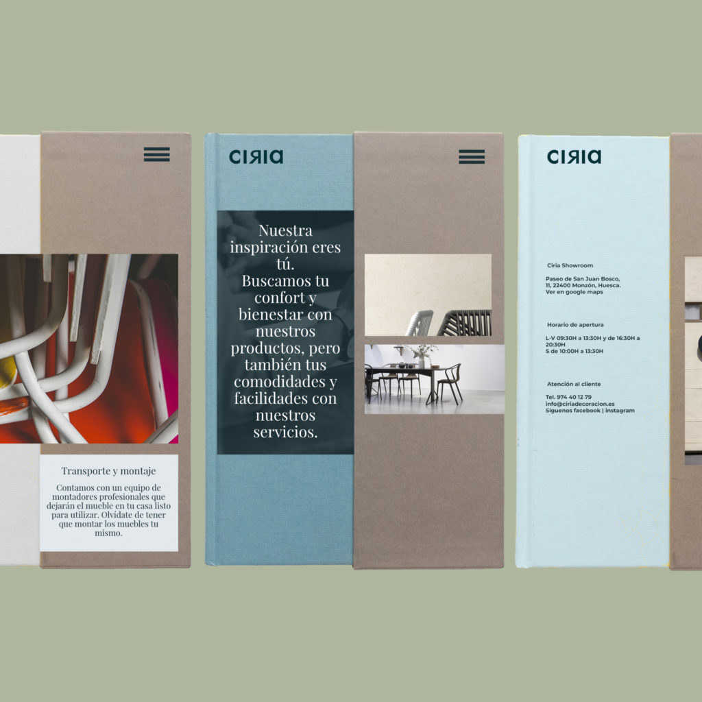 direcciondearte diseñografico diseñoweb DiseñoyDesarrolloWEB