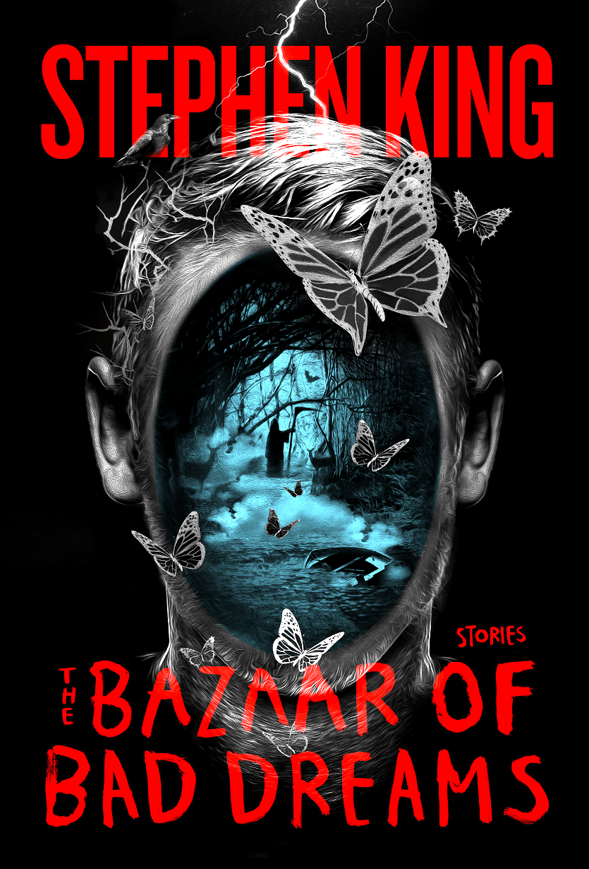 the bazaar of bad dreams epub