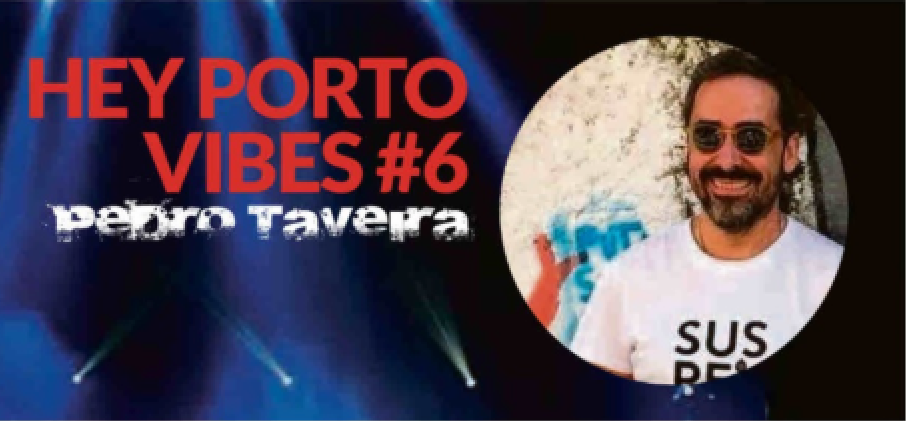 HEYPORTO VIBES na Hey Porto