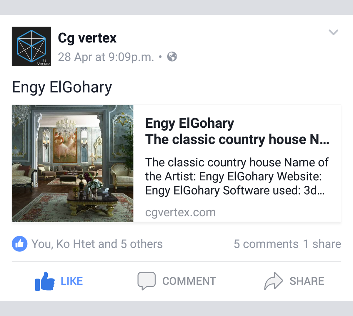 engy elgohary