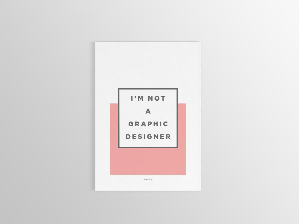 Website Graphic Designer Portfolio