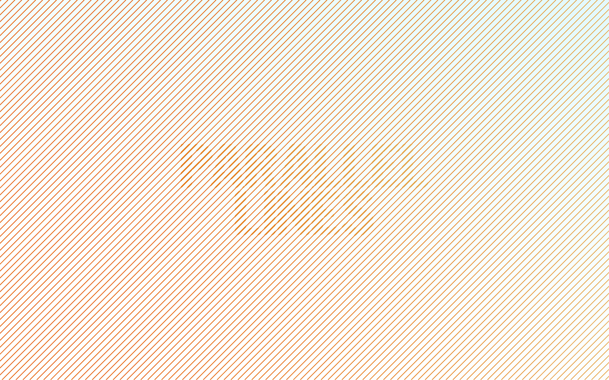 Adobe Portfolio music Line Work Parallel lines graphic design  bands posters colour
