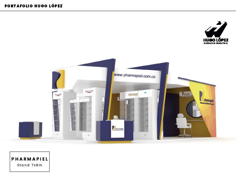 diseño industrial arquitectura efímera material POP mobiliario Diseño Interiores Diseño para eventos remodelacion casa