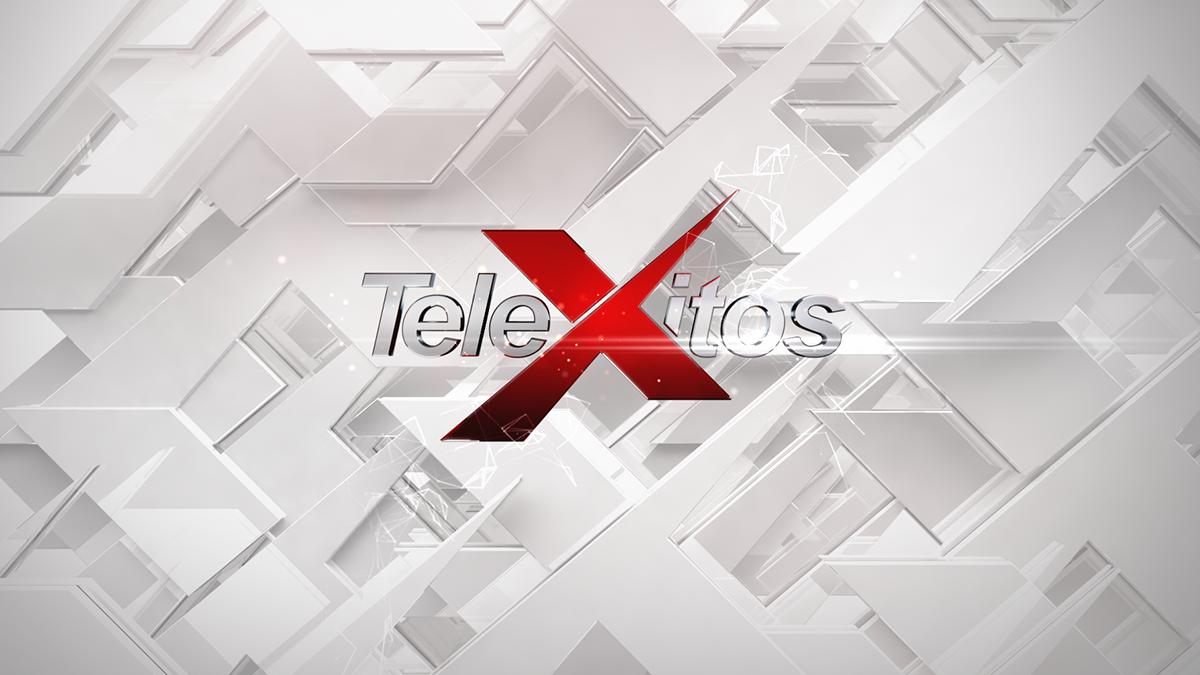 Telemundo identity TeleXitos