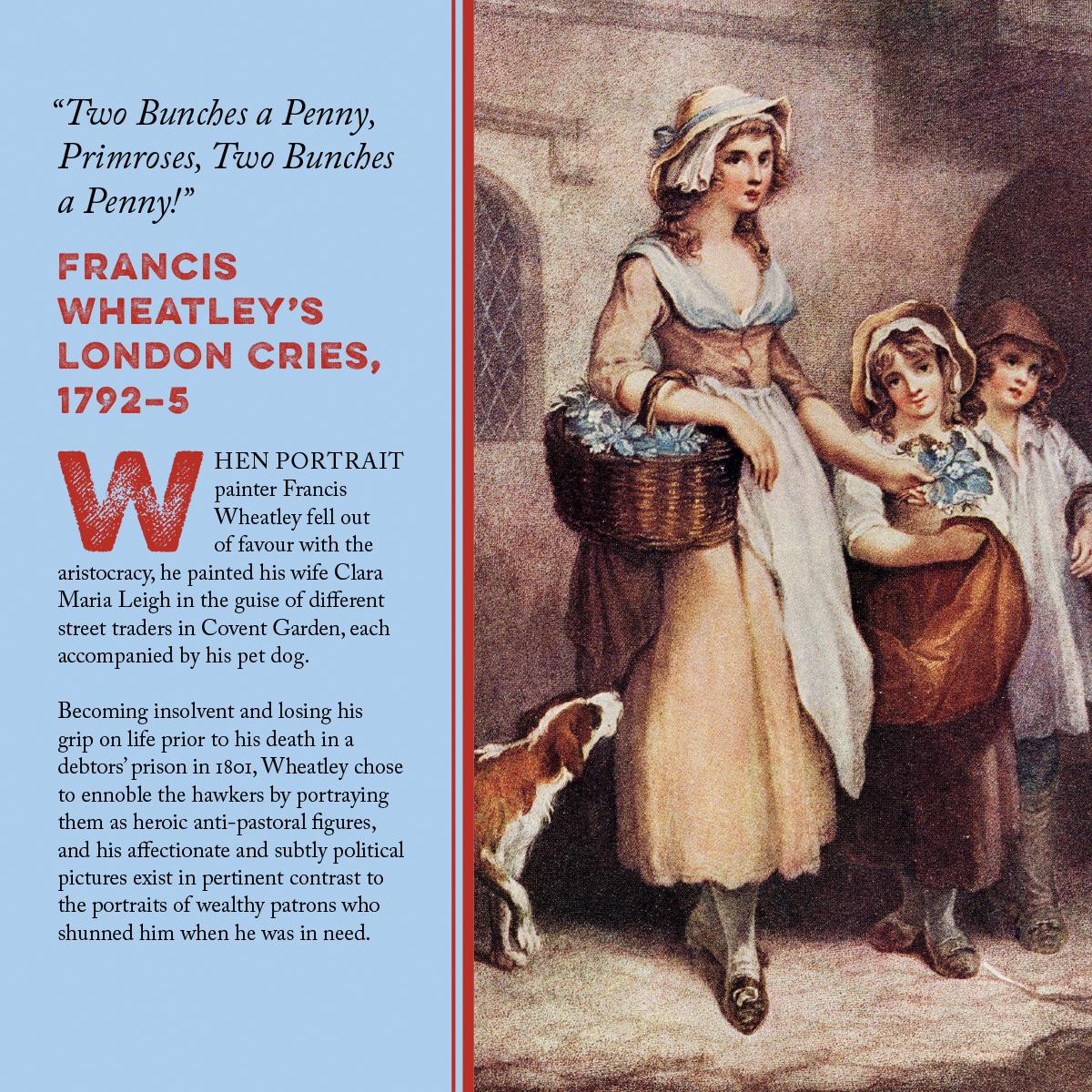 bishopsgate institute cries of london spitalfields life London Exhibition