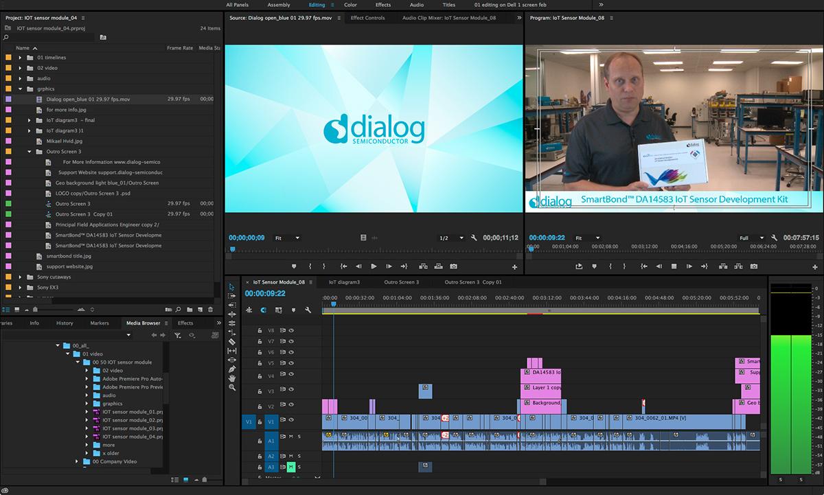creative development motion graphics  video branding Editing  video producer director