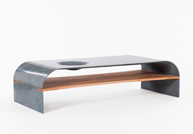 Paulsberg Habitat - concrete coffee table »Fruits« on Behance