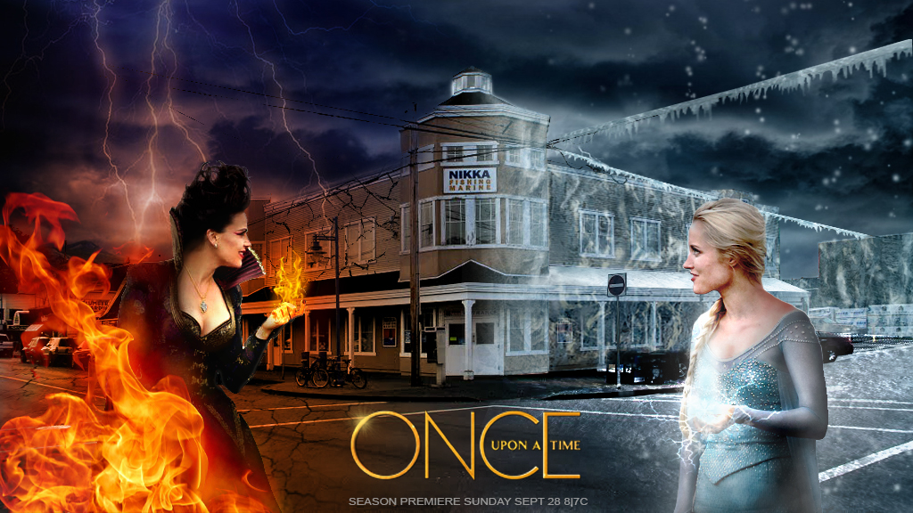 Serienstream Once Upon A Time