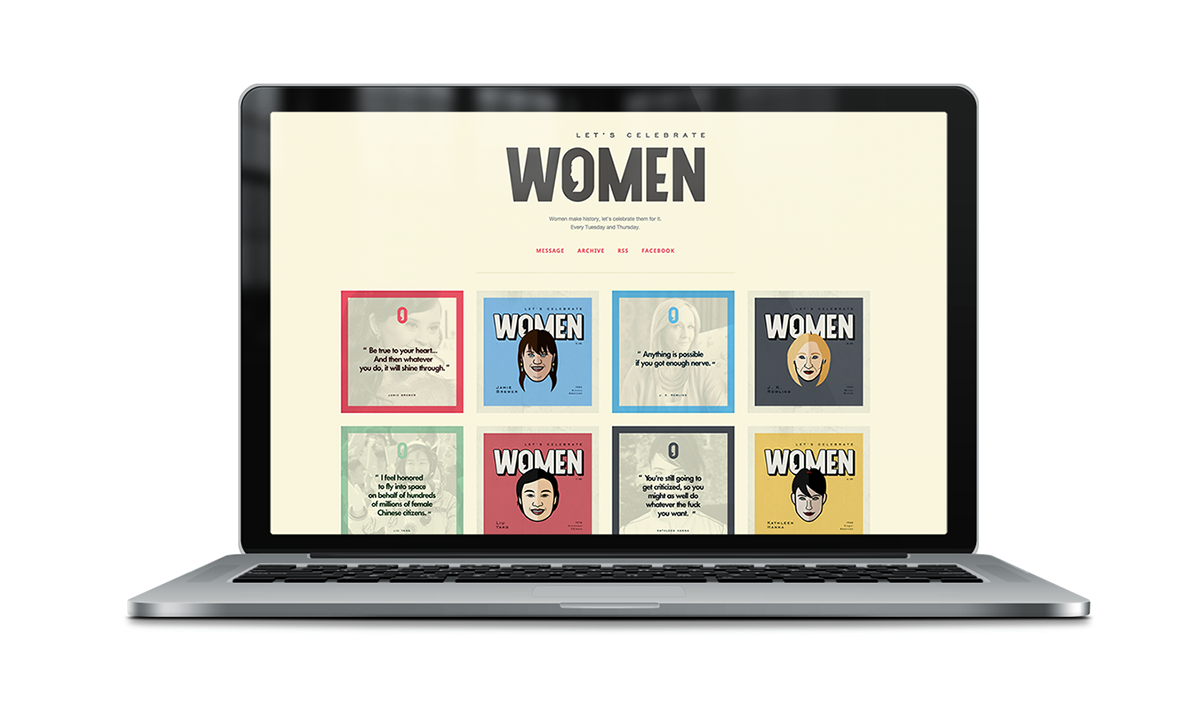 women woman heroes Hero heroine CONQUERS magazine celebration celebrate Education page Project