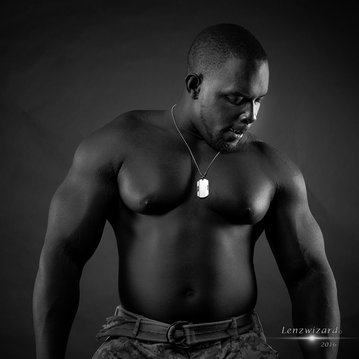 Nixlot Dameus,weightlifter,bodybuilder,fitness,model,male,black,dark skin