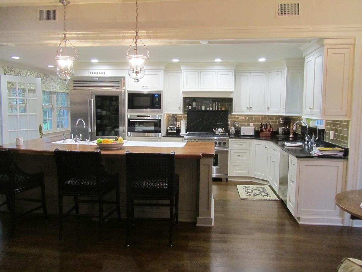 Concrete Kitchen Countertops Windham Ny