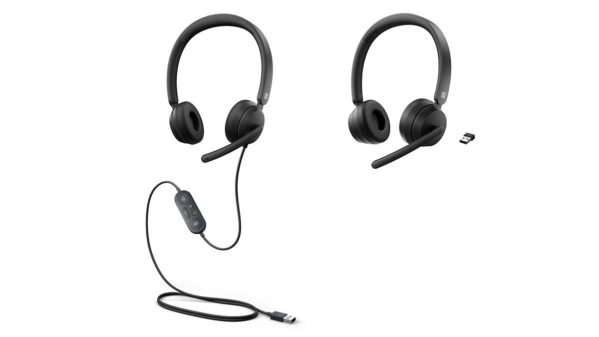 ergonomic design industrial design  Microsoft modern product design  Teams headset wireless 제품 디자인 헤드폰