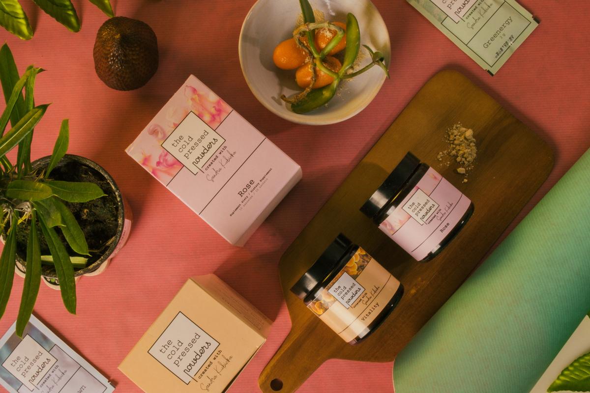 Image may contain: indoor, menu and food