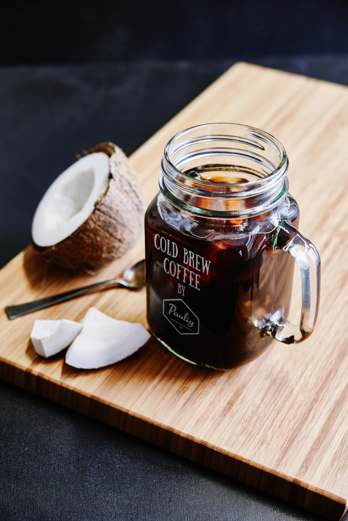 Paulig Cold Brew