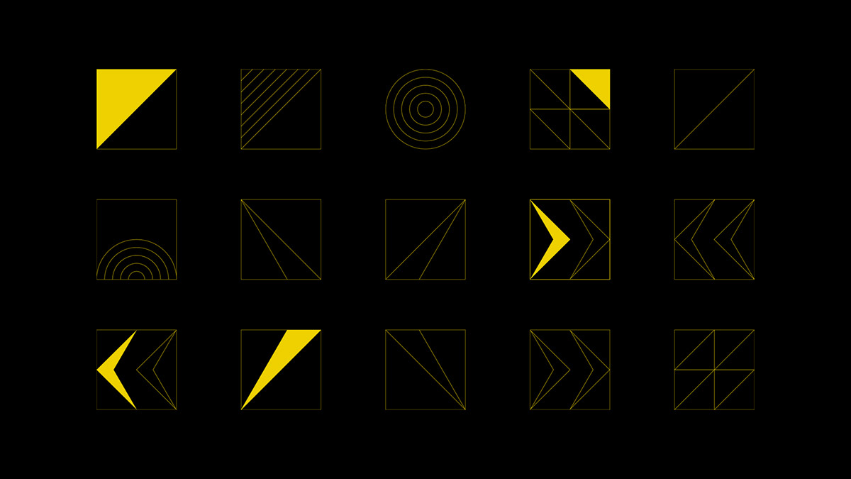 brand design helix sidlee UI ux videotron Web