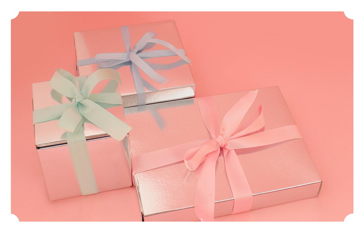 brand logo sweet pink animal bakery Candy