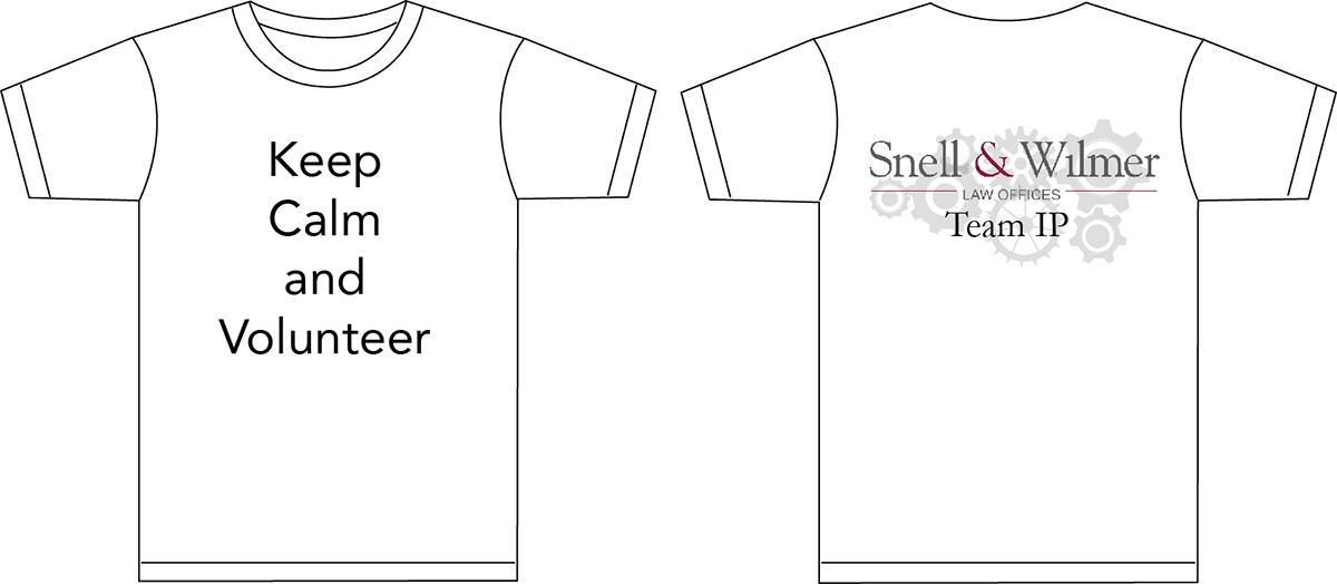 tshirt,Volunteer Tshirt Contest,contest,Tshirt Design