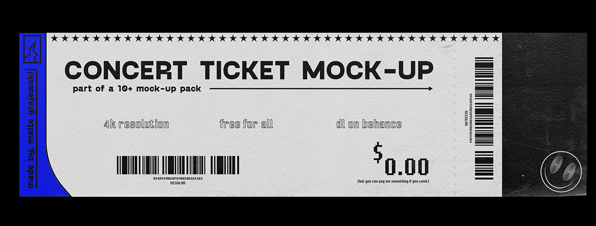 FREE MOCK UP PACK VOL. 2
