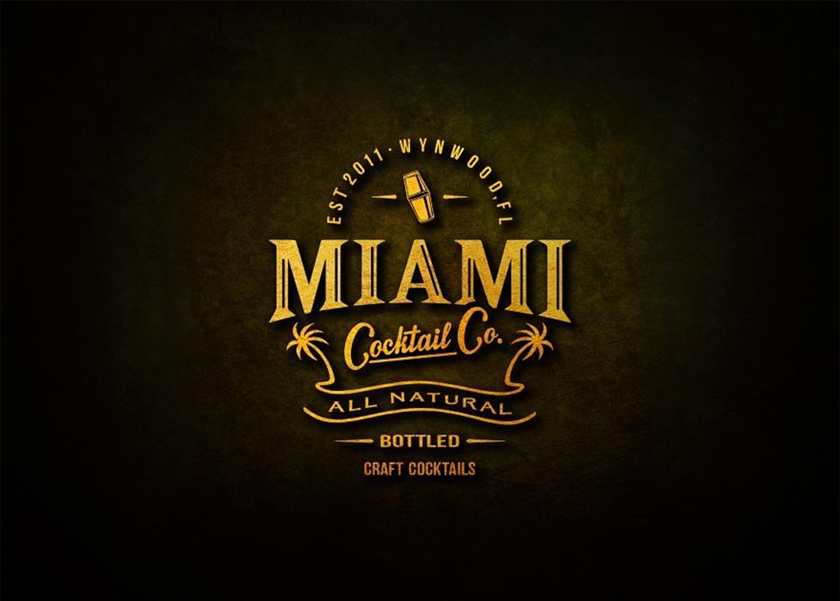 Logo Design graphic design  logo presentation Mockup bear logo typography   cocktails kitchen logo Gelato