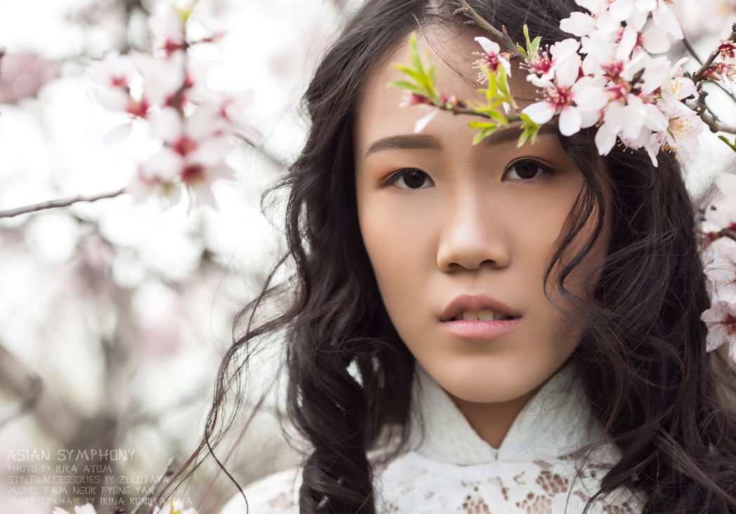 Asian Symphony 77