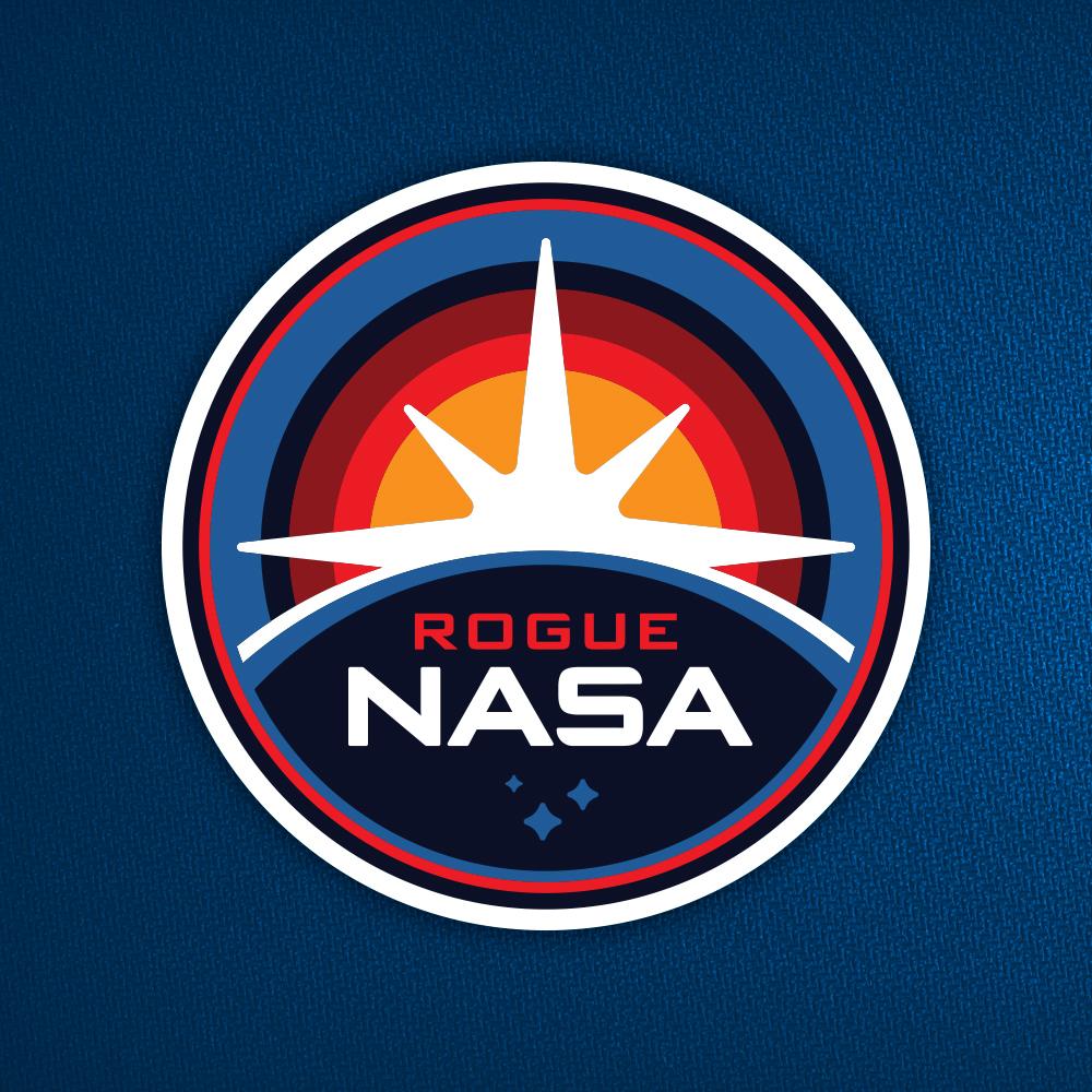 Logo pdf nasa