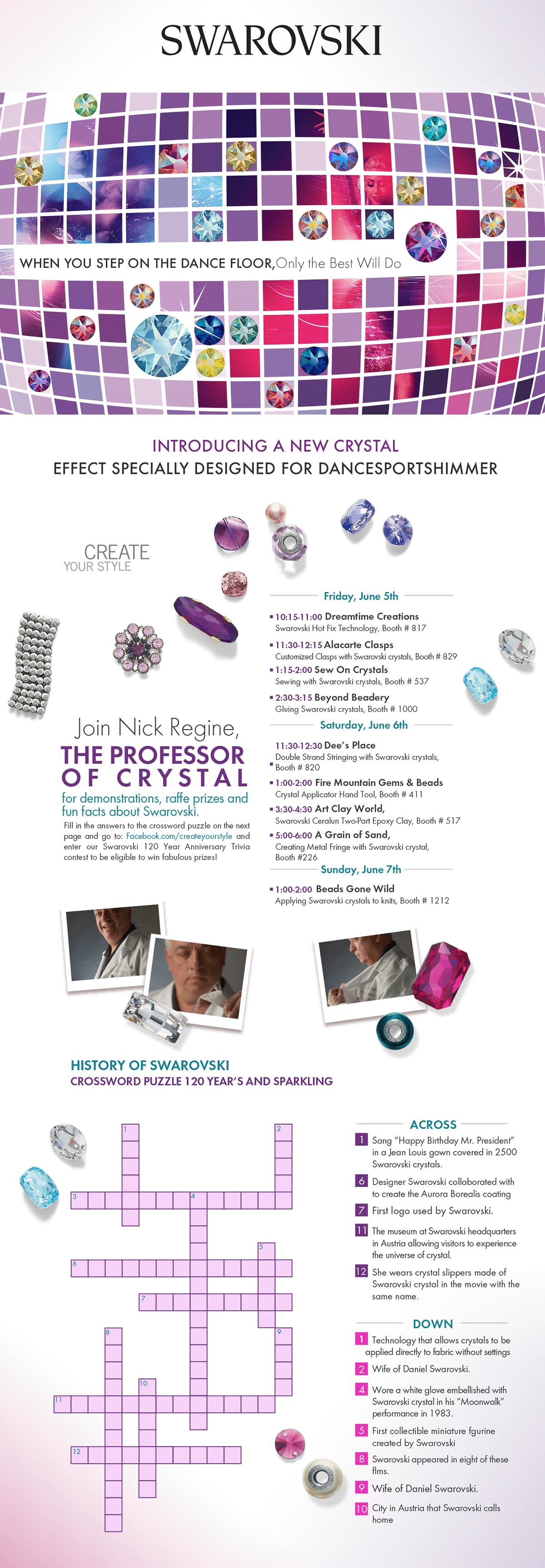 brochure design graphic design  jewely print design