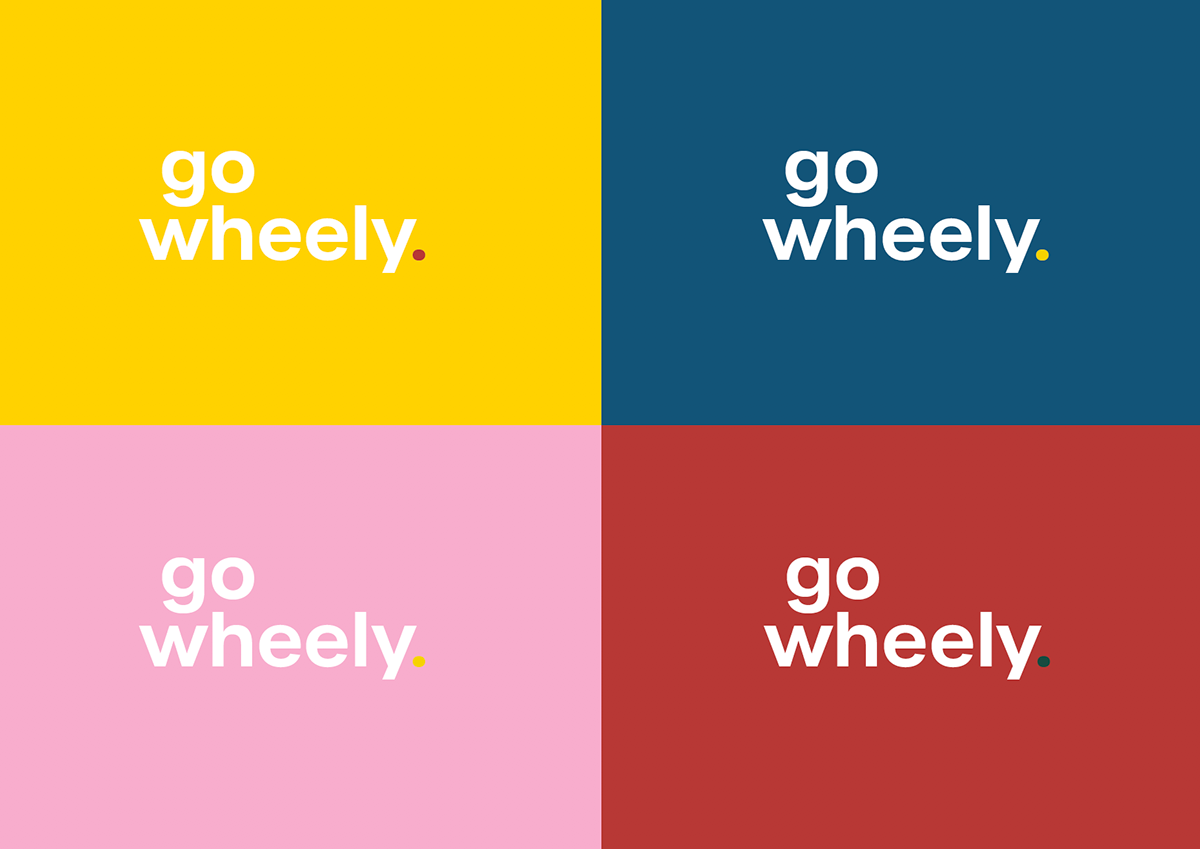 lease stroller Wheely