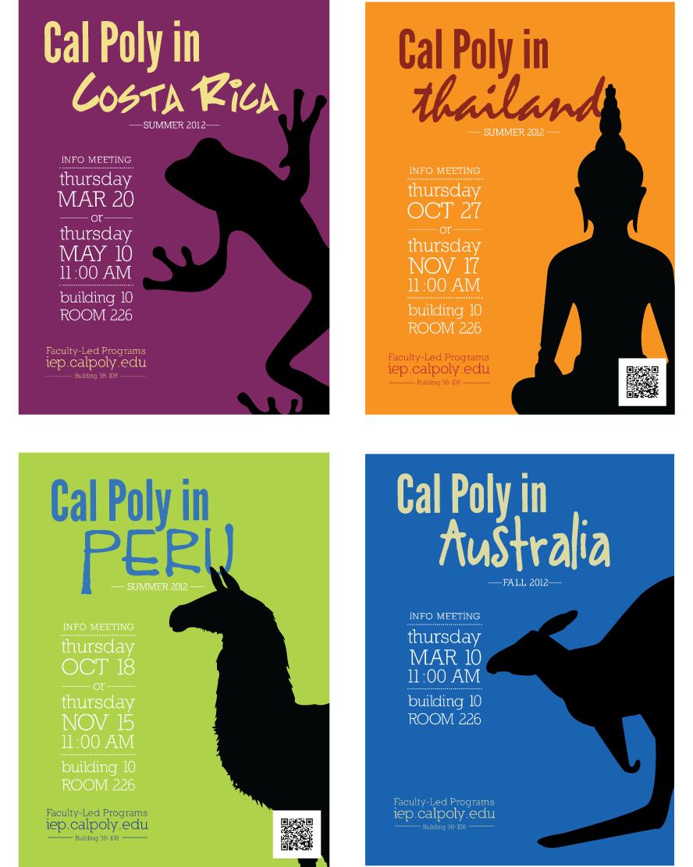 Study Abroad - Cal Poly Pomona